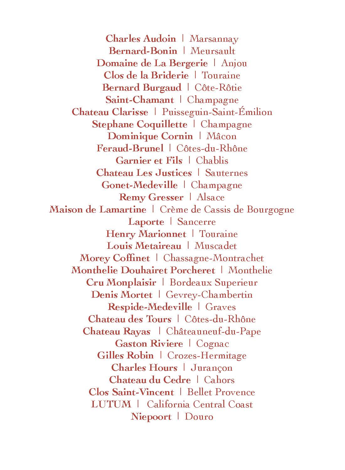 Martine's Wines Inaugural Chicago Spring Tasting 2015 Invite- PRINT_Page_2