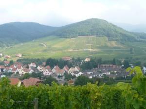 Andlau (Alsace)